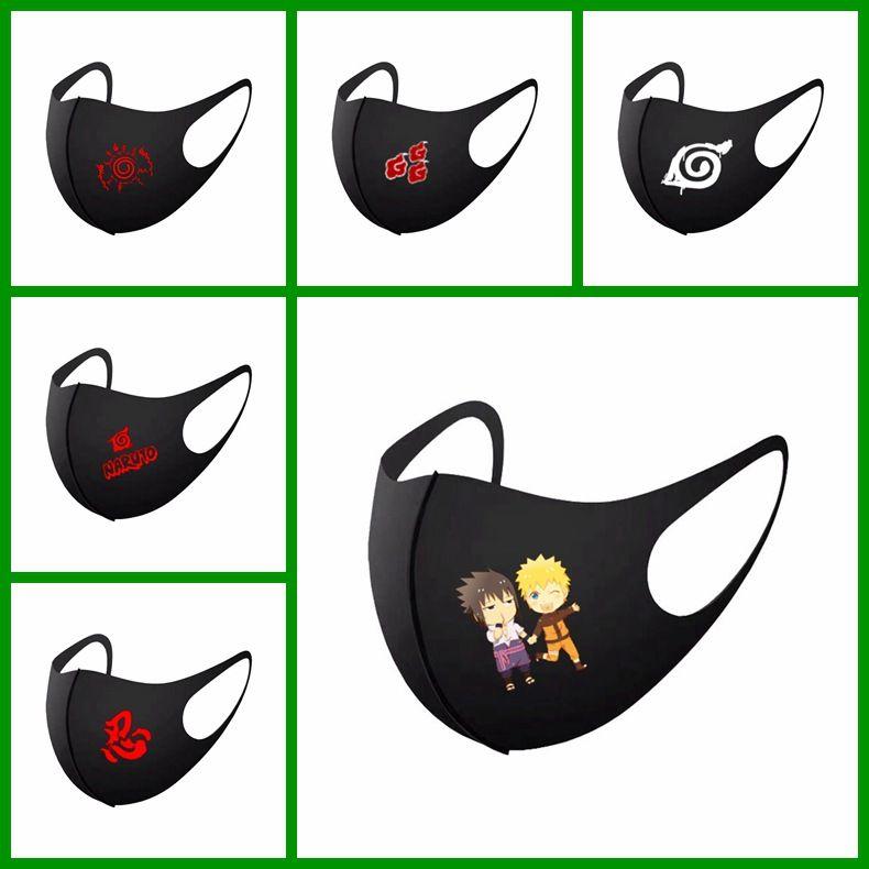 One piece naruto masks sharingan anime hatsune miku japan