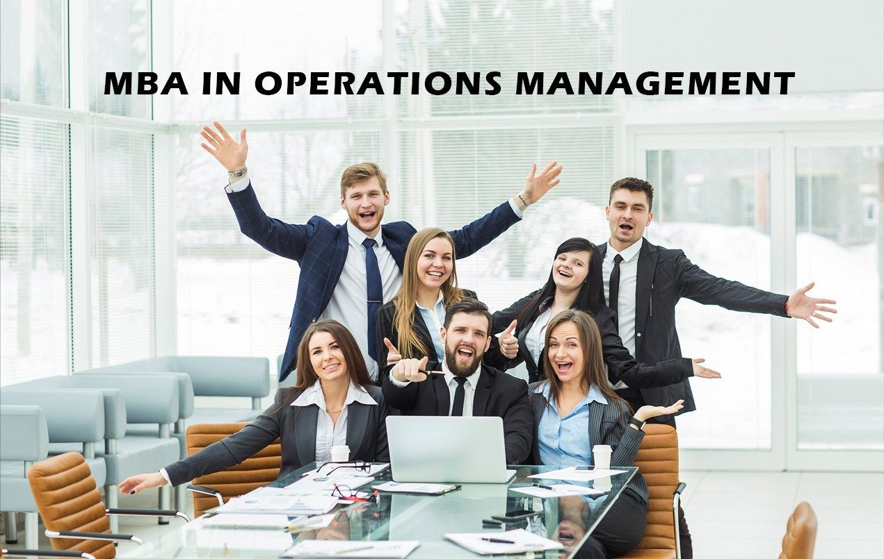 Amity Online MBA in Operations Management Eligibility