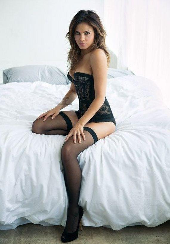 Hollywood Actress Jenna Coleman Wallpapers, Images, Photos ... Channing Tatum Wife