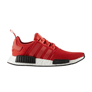 NMD_R1 'Clear Red' BB1970 (With images) Red adidas