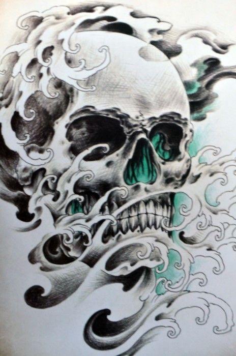 Resultado de imagem para caveira desenho Skulls drawing