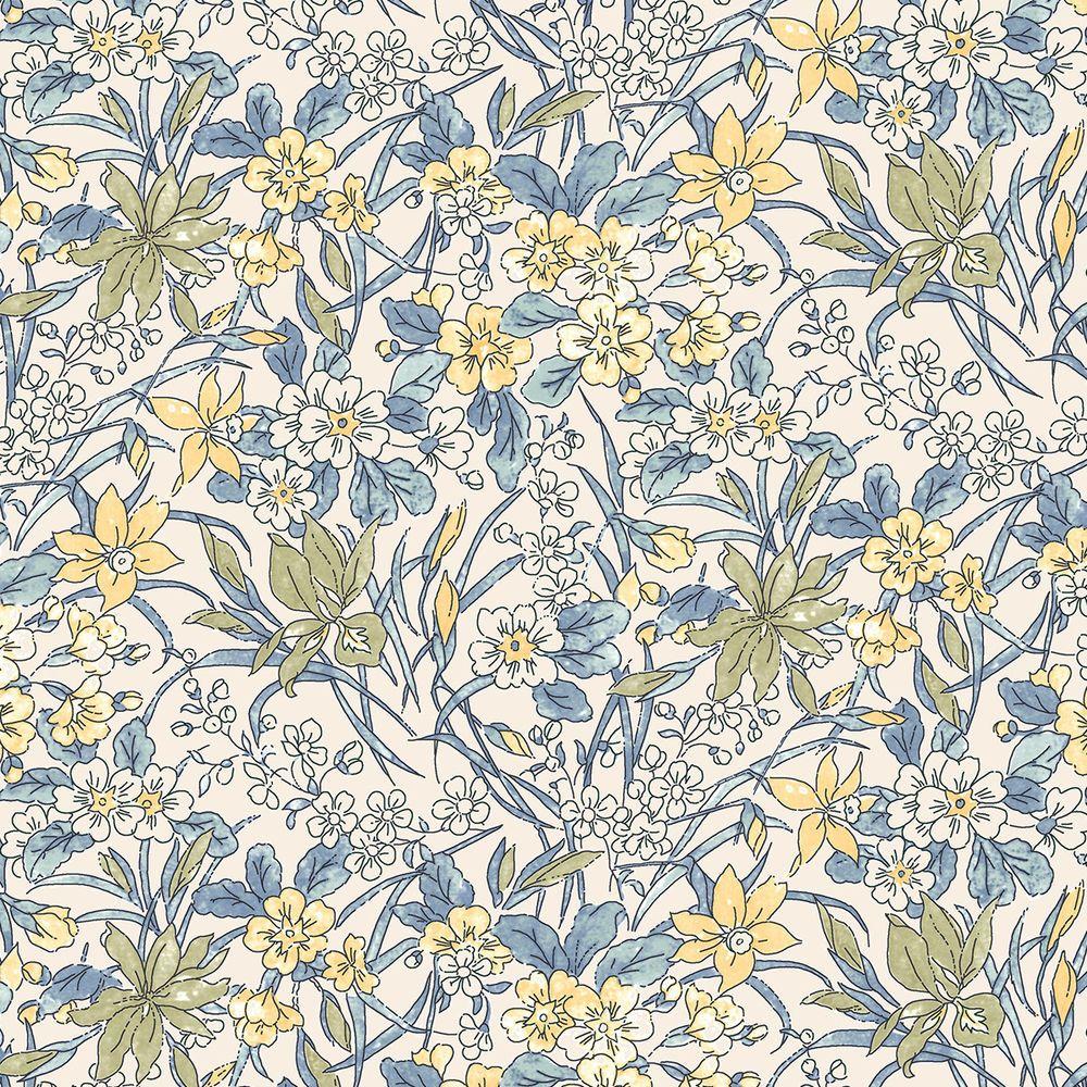 Ricardo Pink The English Garden Liberty Fabric FQ More 100/% Cotton