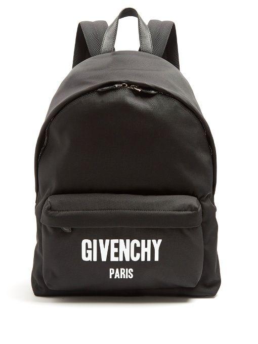 Urban Backpack in Black Givenchy Marketable Cheap Online Online Shop Sale Nicekicks Prices Sale Online REl2SsZK