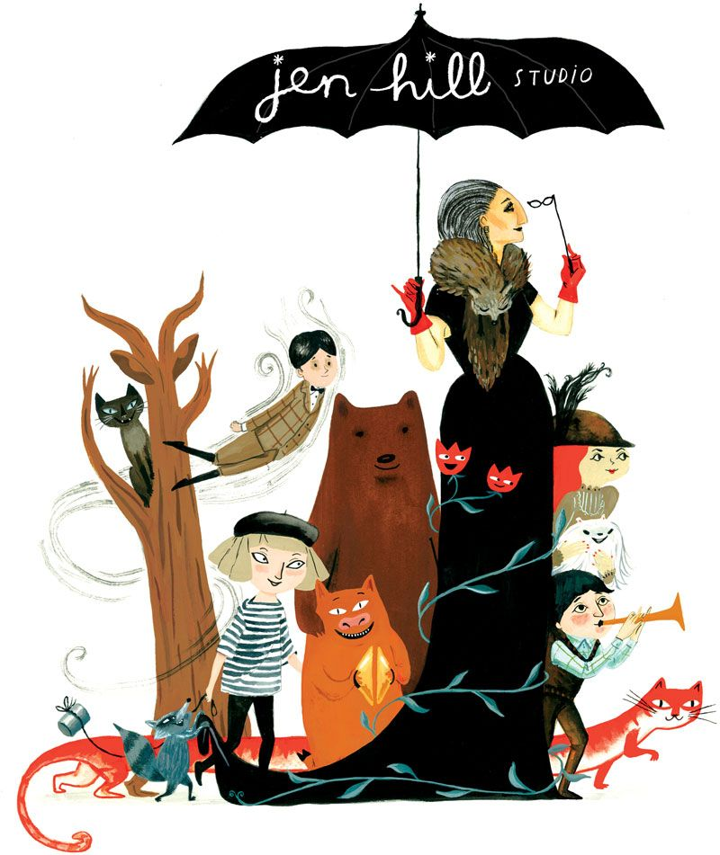 The world of Jen Hill. (With images) Children