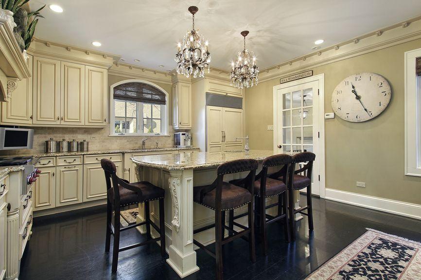Custom Luxury Kitchen 84 custom luxury kitchen island ideas & designs (pictures