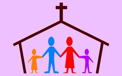 Familia Y Comunidad Cristiana Formacion De La Persona Y