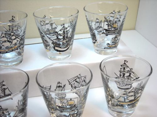Charming Collectible Shot Glasses | EBay