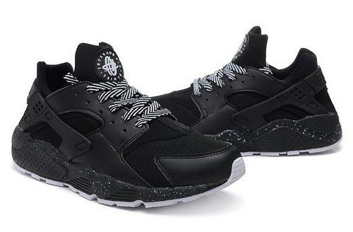 sale retailer 79bac b53df Mens Nike Air Huarache All Black On Sale | Nike Air Huarache ...