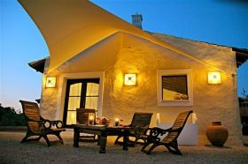 Cottage Algarve Casa Canine Silves Algarve Housing