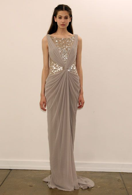 1000  ideas about Tadashi Shoji Wedding Dresses on Pinterest ...