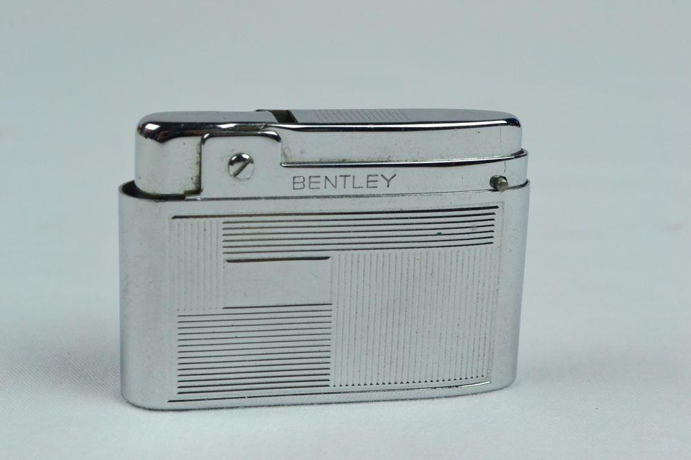 Vintage Bentley Lighter Austria Very Nice #Bentley ...  |Really Nice Bentley