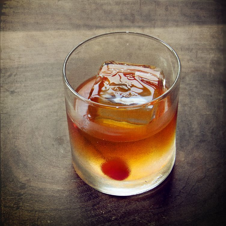 classic old fashioned a drink dont mind if i do knob creek