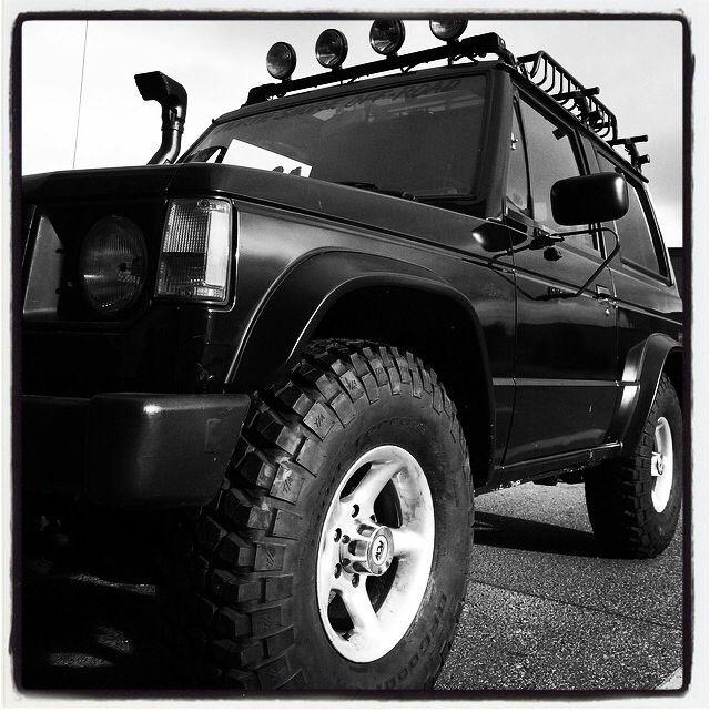 Mitsubishi Pajero Wallpapers: Jeep, Rc Trucks, Little Truck