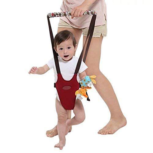 Sealive Handheld Baby Walker Kids Toddler Walking Baby Toys Adjusted