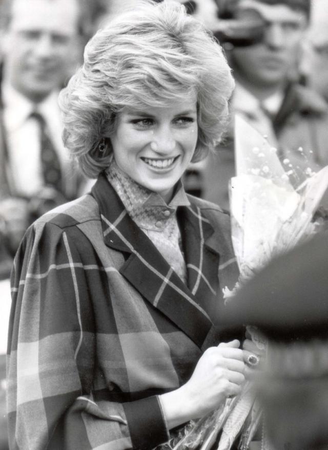 How Princess Diana Predicted Her Own Tragic End #princessdiana