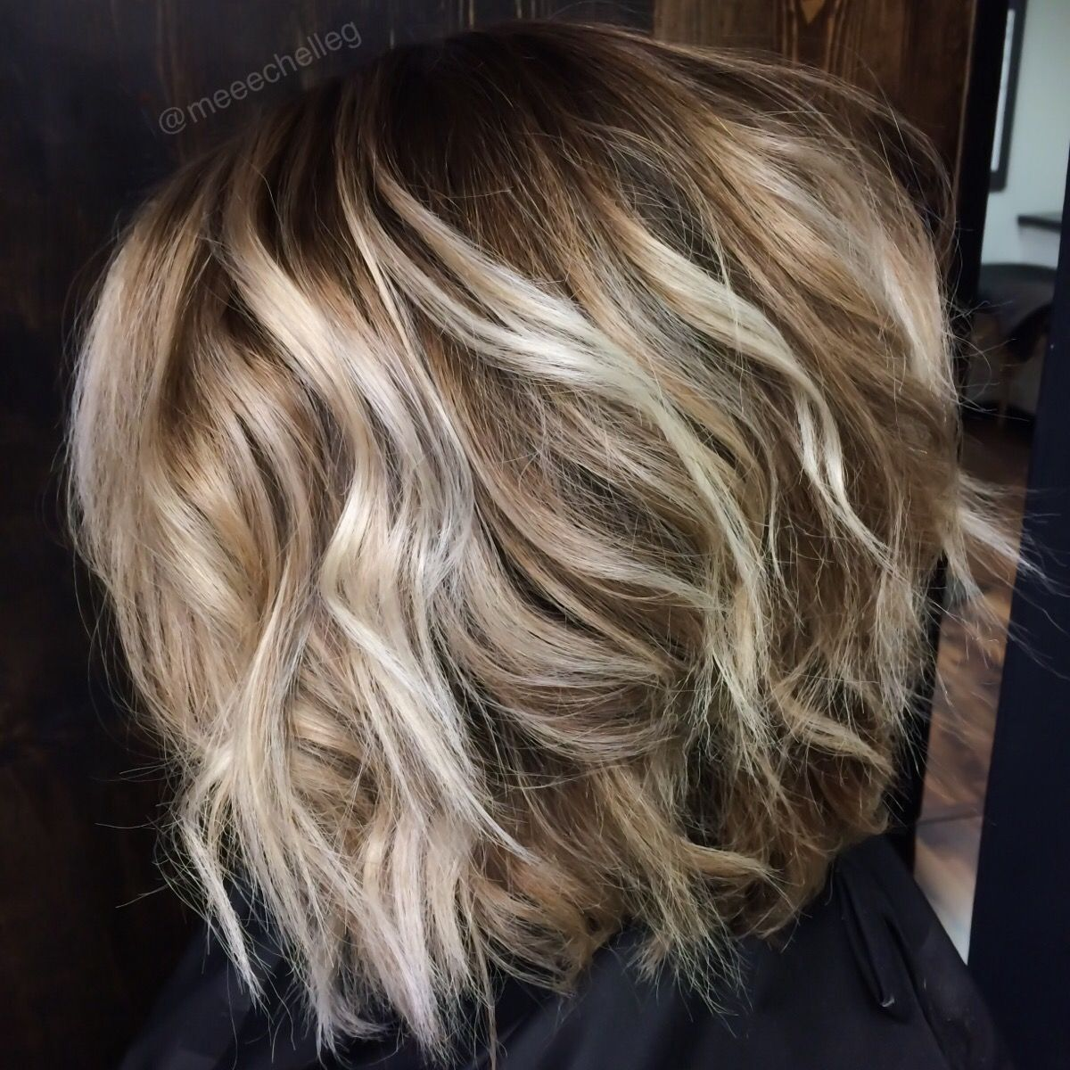Image Result For Highlights And Lowlights For Short Brown Hair Hair Blonde Highlights Lowlights Short Hair Highlights Blonde Hair With Highlights