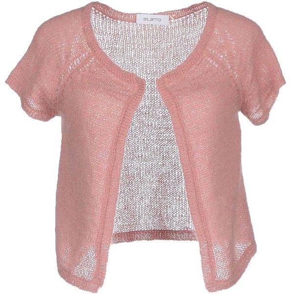 Ailanto Cardigan ($75) found on Polyvore featuring tops, cardigans ...