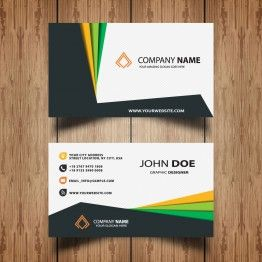 Free Stylish Name Card Squares Template Stylish Business Cards Name Card Design Business Card Design