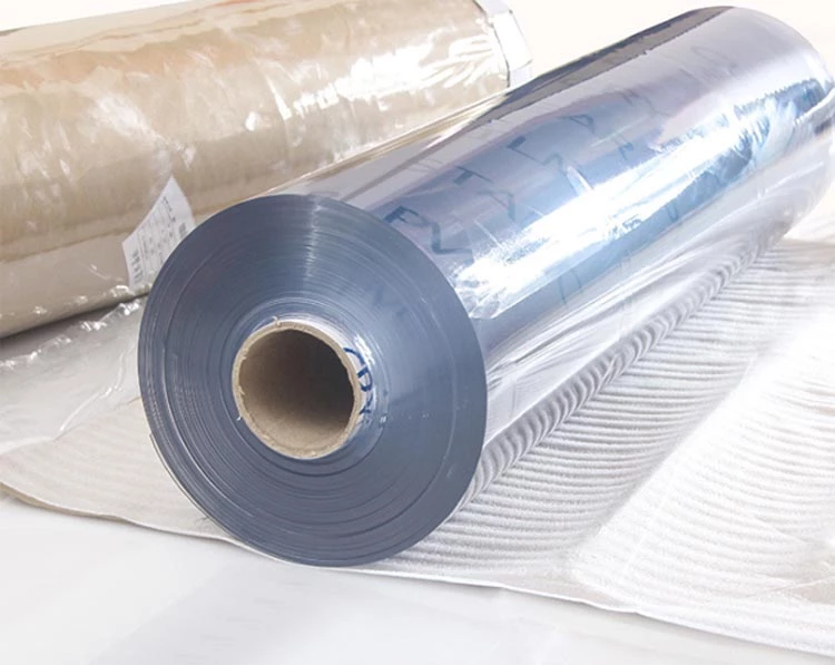 Soft Glass Plastic Sheets Pvc Sheet