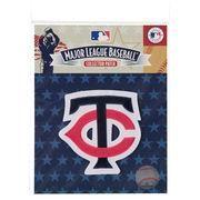 """#MLBShop.com - #MLBShop.com Minnesota Twins """"TC"""" Primary Logo Patch - AdoreWe.com"""