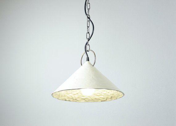 Handmade Ceramic Lamp Restoration Hardware Chandelier