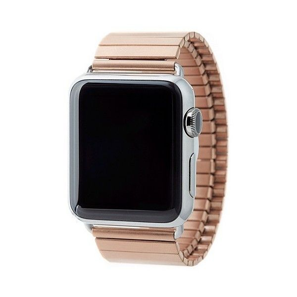 Rilee Lo Watchband for the 38mm Apple Watch Rose Gold 80