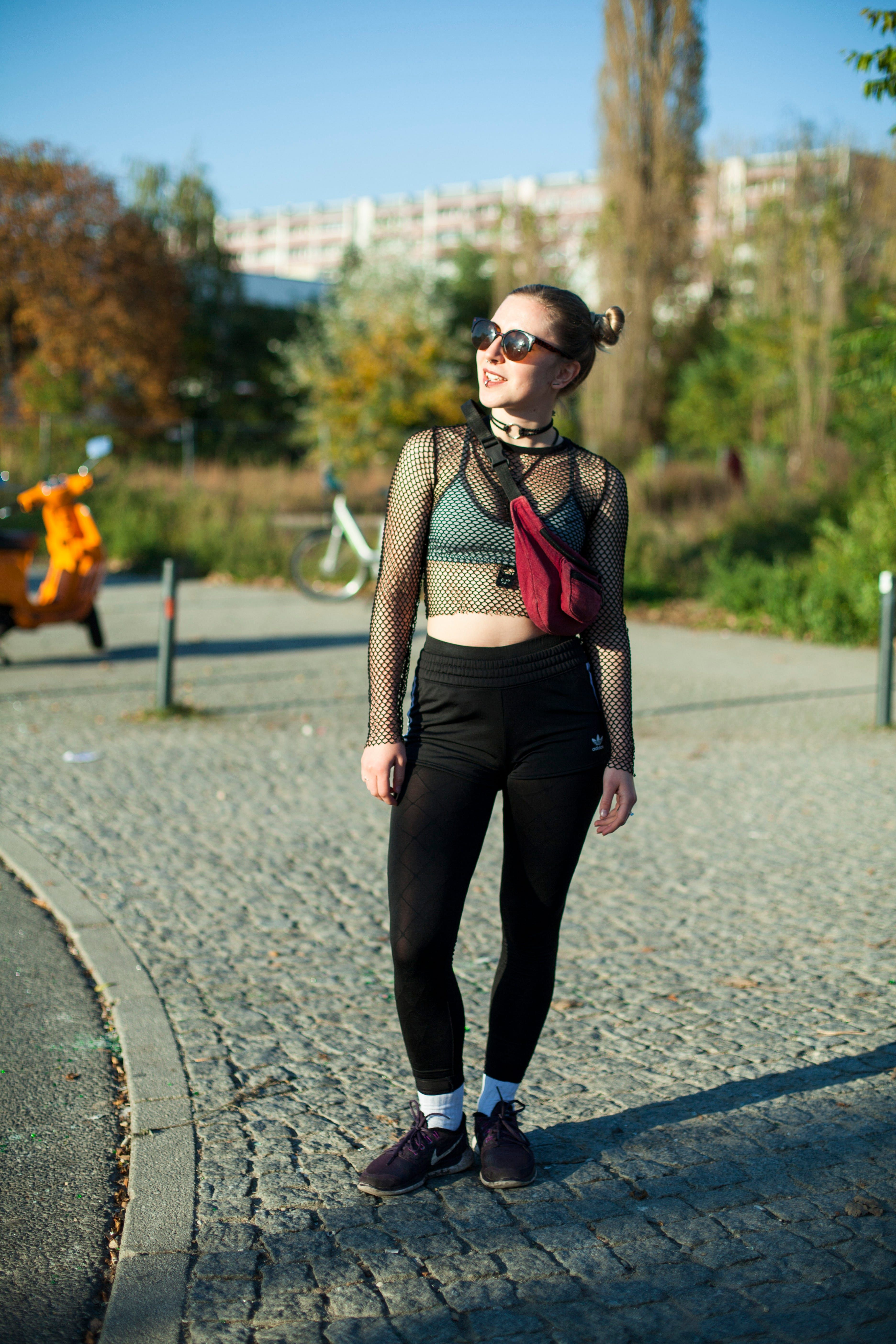 Outfit berghain