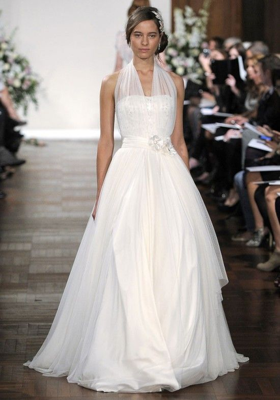 Jenny Packhams Fall 2013 Bridal Collection From New York Bridal