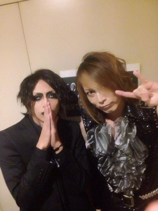 Ryo. Yuki. AWOI x Jupiter.