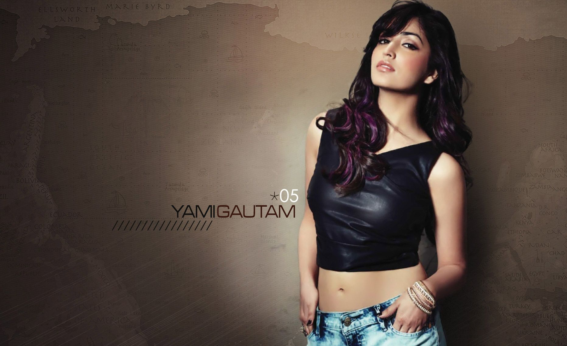 Latest Hd Photo Yami Gautam 1080p New