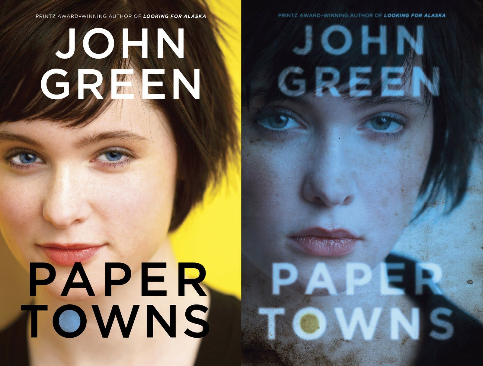 Images About Paper Towns On Pinterest To Be John Green aefecea Paper Towns