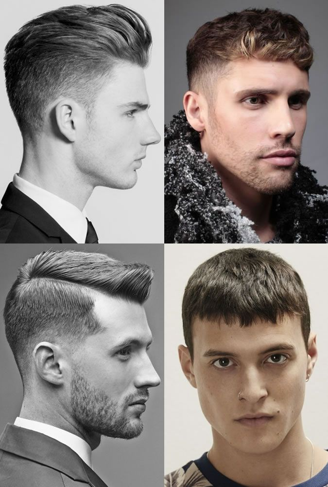 4 Men S Hair Quirks And How To Fix Them Men Hair Problem Mens Facial Hair Styles Mens Hairstyles