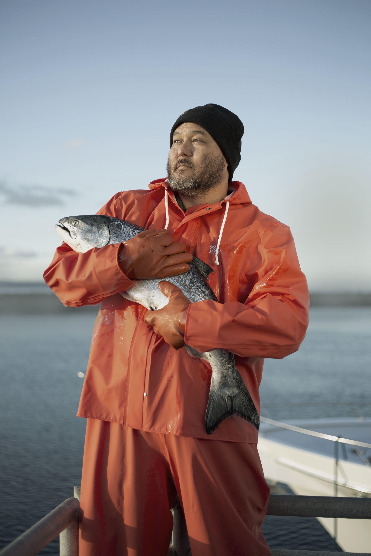 Greenpeace ranks whole foods market 1 for seafood