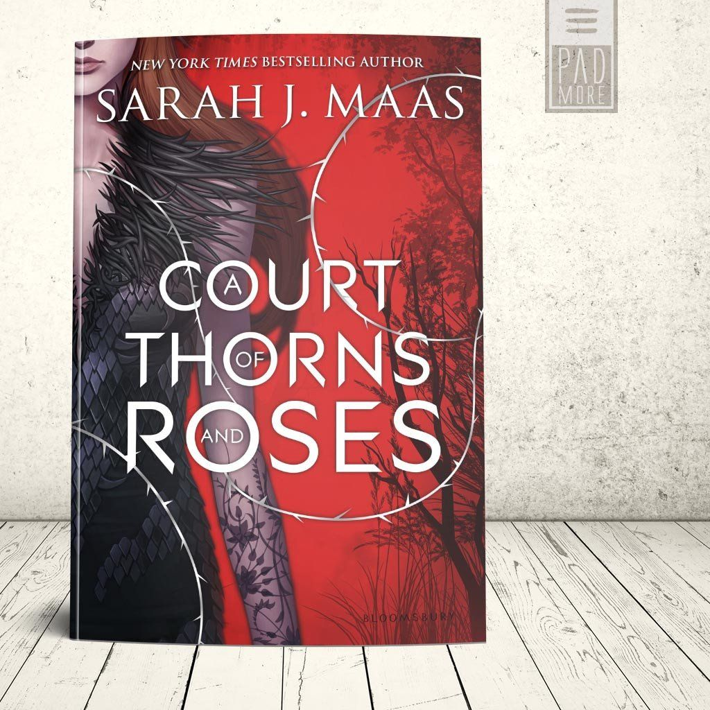 Court Of Thorns And Roses Series Fantasy Books Roses Book Ya Books