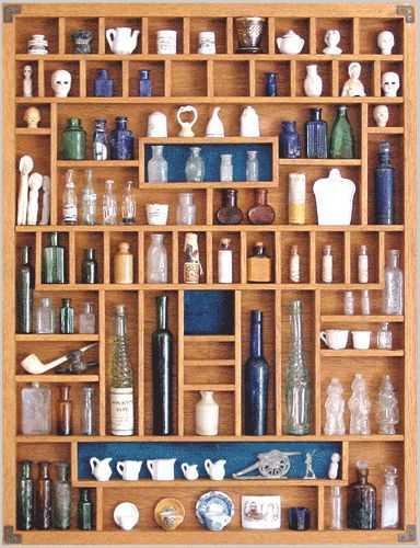Knick Knack Shelves Are My Obsession I Want One Of These To Cover Shelf Ideas