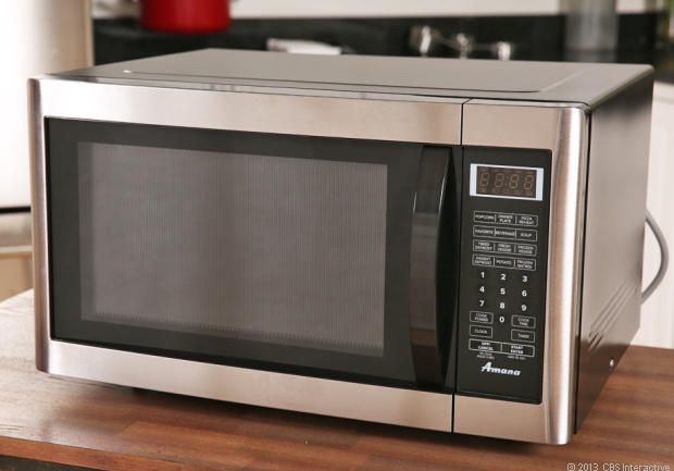 This Countertop Microwave Oven Is Big On Power Small On Value