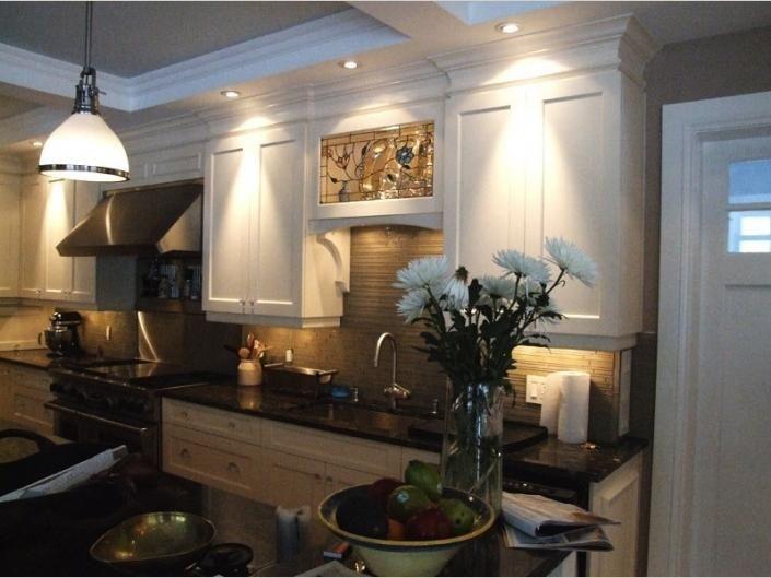 Nouvelle cuisine ville mont royal montr al cuisine d cor - Nouvelle cuisine montreal ...