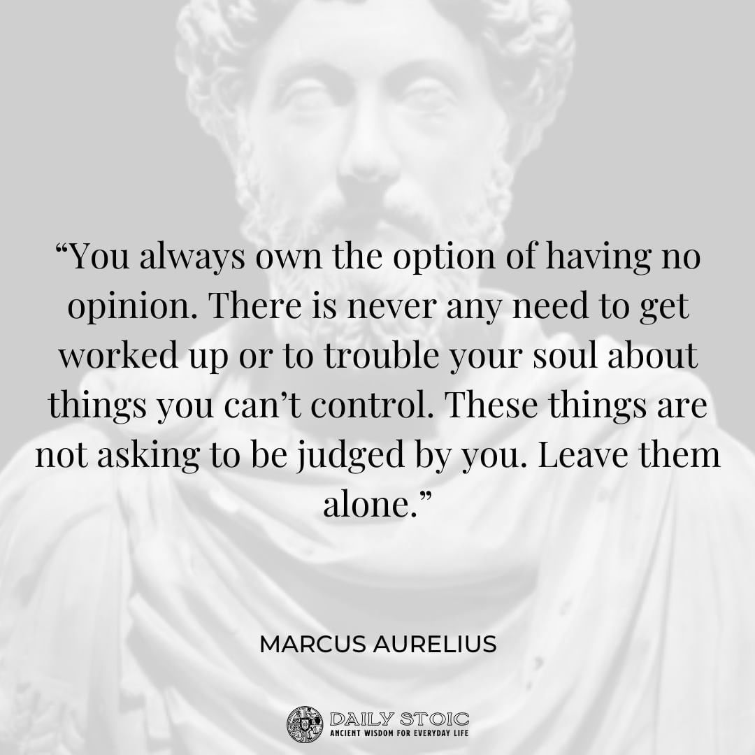 21 9k Likes 143 Comments Daily Stoic Dailystoic On Instagram Meditations Book 6 52 Each Morning We Send A Short Stoic Quotes Stoicism Quotes Stoic