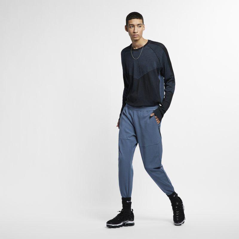 Sportswear Tech Pack Men's Knit Trousers | Sportswear, Nike