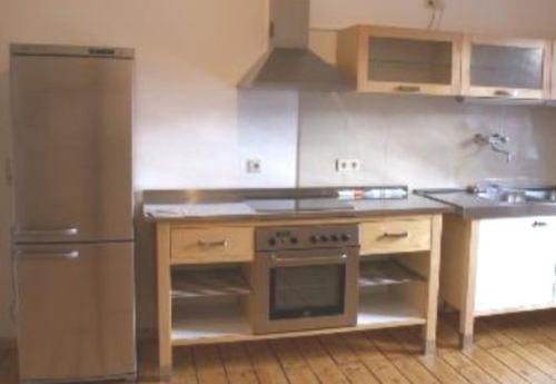 Küche komplett Ikea Värde günstig zu verkaufen in Köln ...