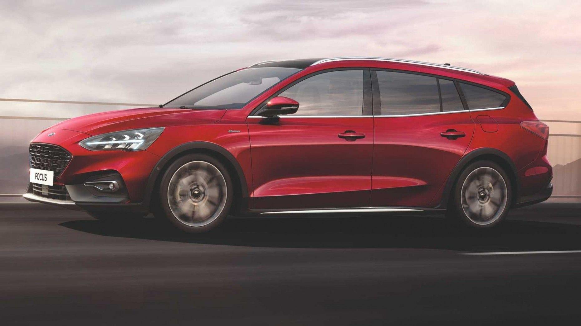 Ten Secrets About Ford Focus Active 2020 Design That Has