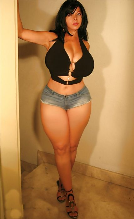 Thick women Beautiful mexican