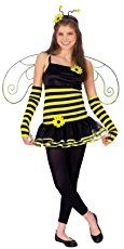 Homemade Bee Costume Ideas | CostumeModels.com