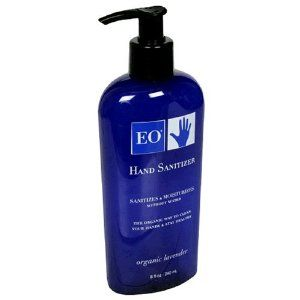 Eo Lavender Hand Sanitizer This Stuff Smells So Good And Leaves