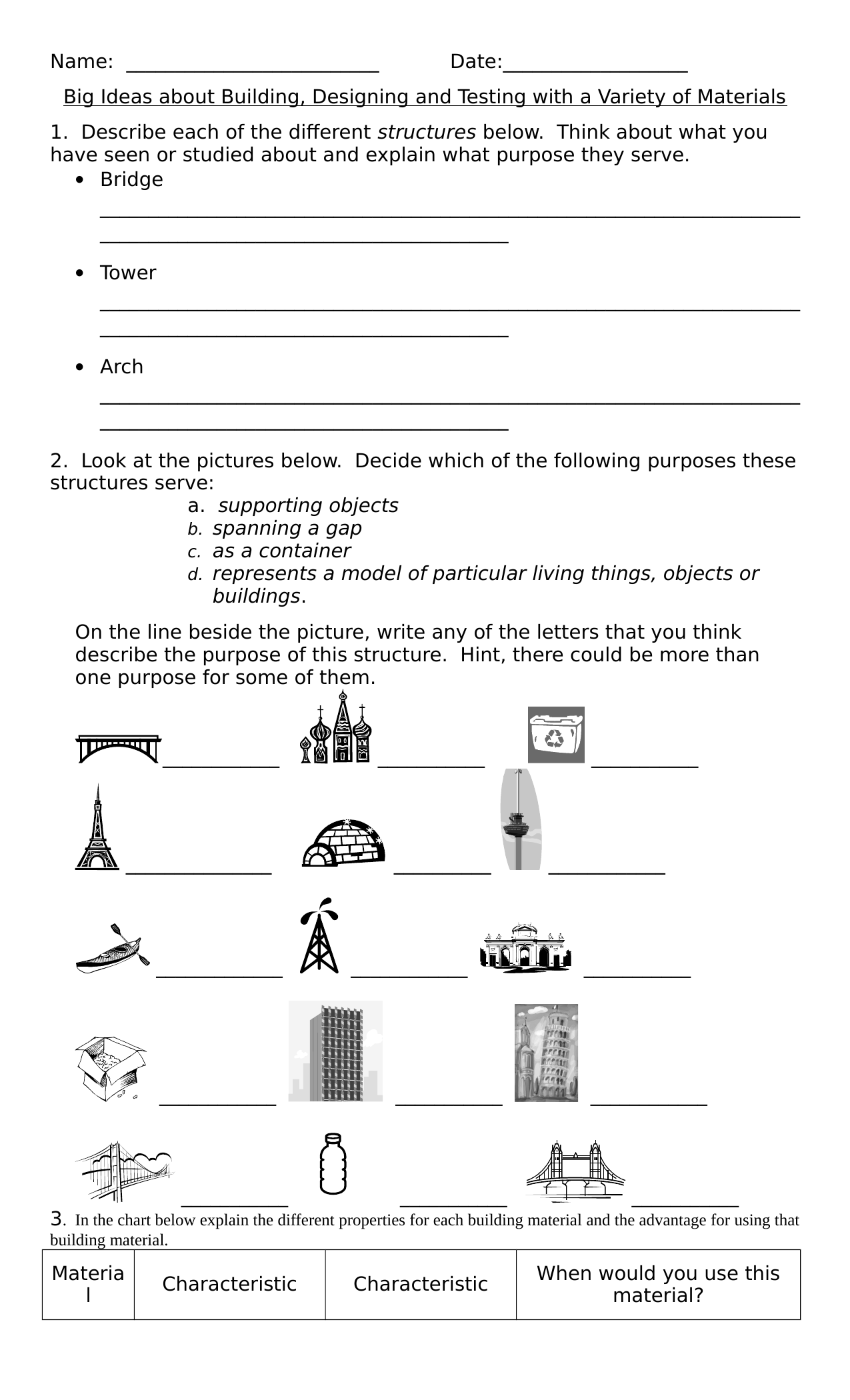 Pleasant and unpleasant sounds resource preview grade 3 hearing browse our grade 3 science resources robcynllc Choice Image
