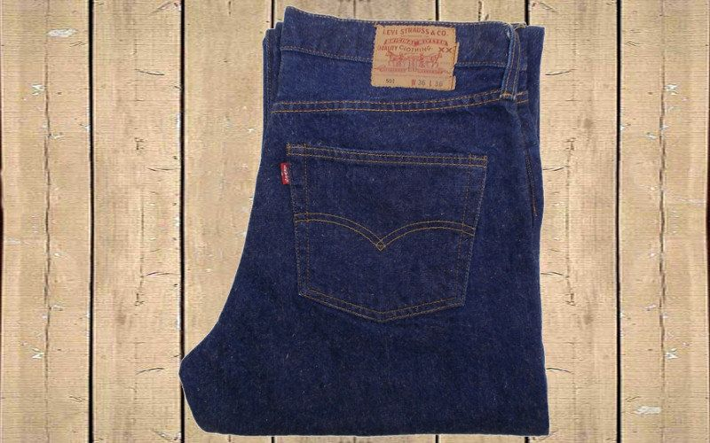 8d063cb4a47 Vintage Levis 501 Big E Denim Jeans Early 90s Version of 1966 Range Red  Line Selvedge USA Made Dark Blue W34 L33 by BlackcatsvintageUK on Etsy