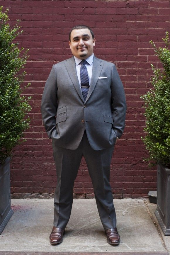 Style Tips for Short and Stout Men | BIG & TALL | Big men ... - photo#6