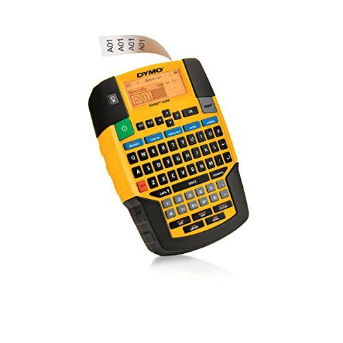 DYMO RHINO 4200 Label Maker (1801611)40 off and Free Shipping on - free shipping label maker