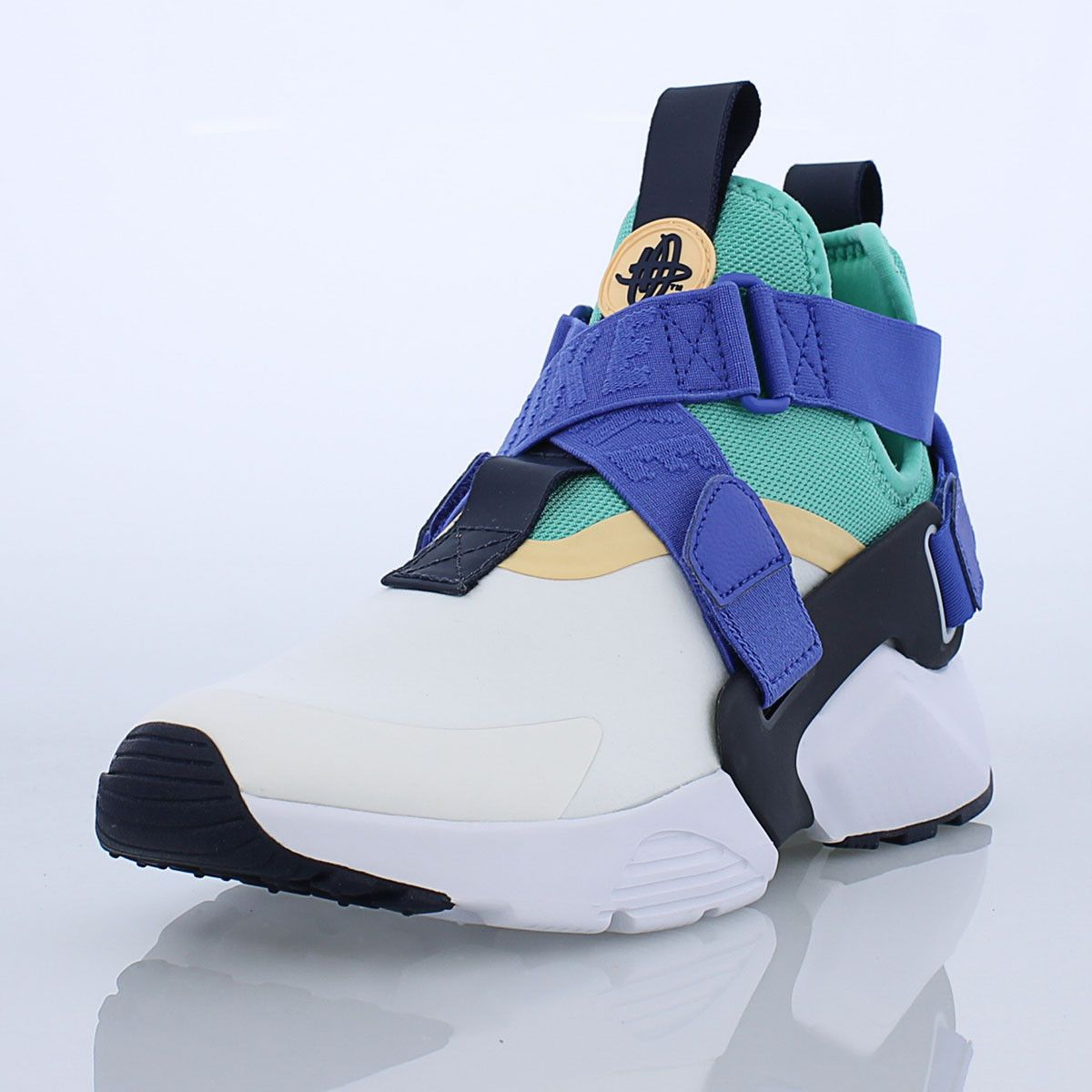 sports shoes d2da3 3f704 Nike Air Huarache City (W)