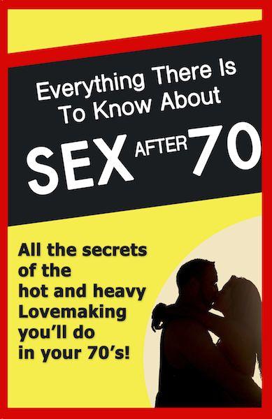 sex after 70
